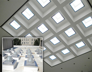Daylighting Solutions