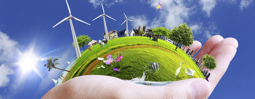Rethinking Our Energy Systems: Make a profitable shift with Sustainable Renewable Energy