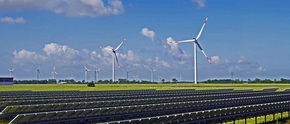 Latest Renewable energy News